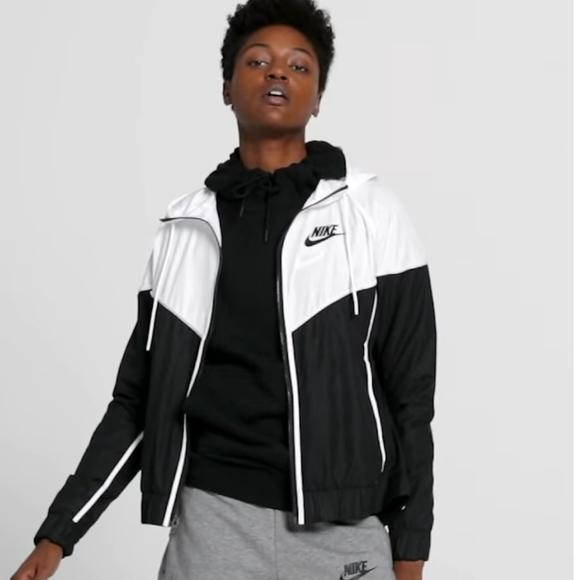 Jackets & Blazers - Nike nsw windrunner fullzip jacket